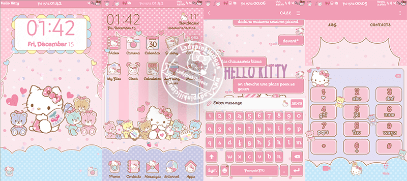 6a481403a Samsung Themes – Ladypinkilicious