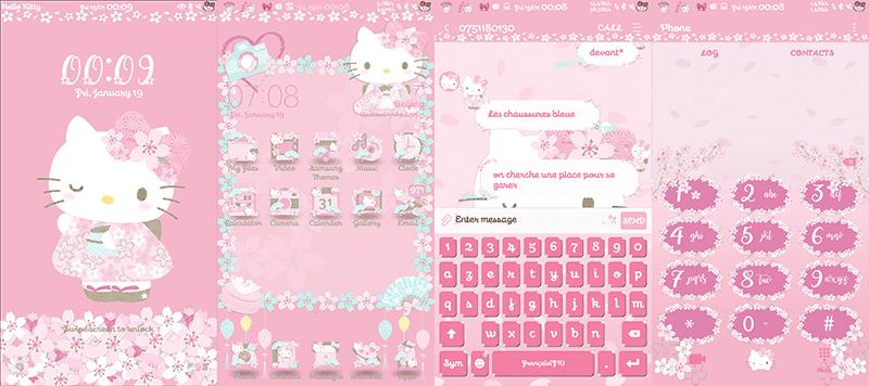 Samsung Themes – Ladypinkilicious