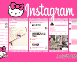 Free Hello Kitty modded apps – Ladypinkilicious
